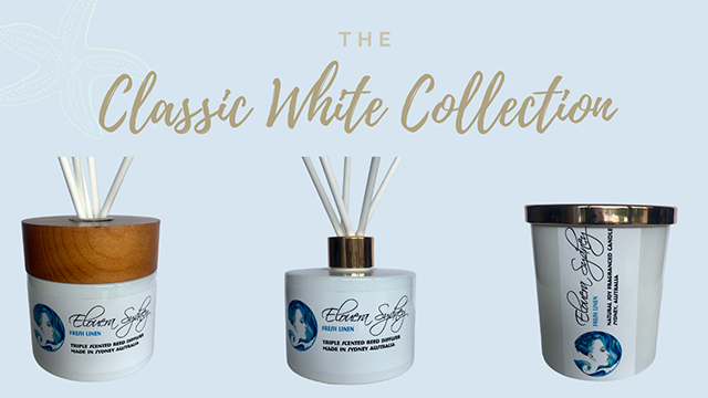 Classic White Collection