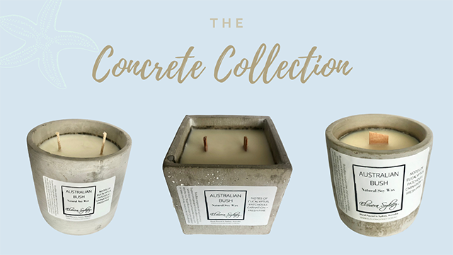 Concrete Collection