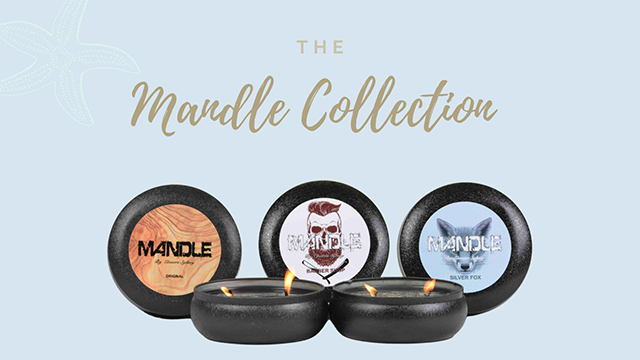The Mandle (Man Candle)